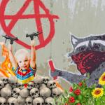 Kebangkitan Anarki Global yang Mengalahkan Era 1960-an (?)