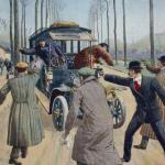 Ilegalisme dan Praktik Kekerasan dalam Sejarah Praksis Anarkisme