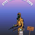 'Bertahan dari Virus' - Jurnal Bodat