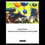 'Dua Mode Sejarah Polisi' oleh CrimethInc.